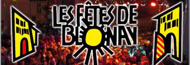 Fêtes De Blonay 2018 15 au 17 Juin