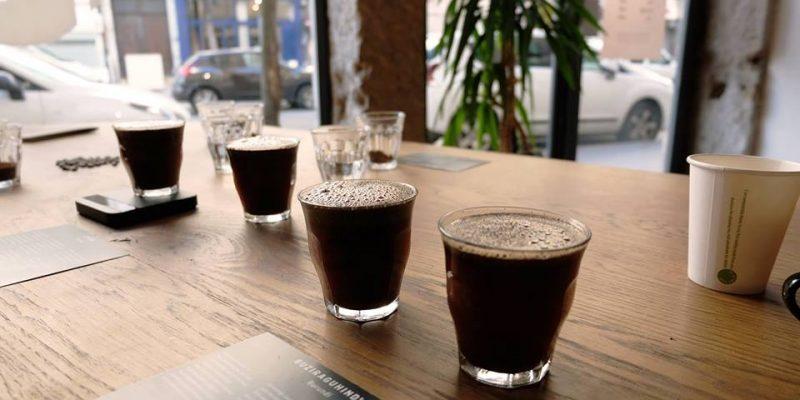 Dégustation de cafés/ tous les samedis / Gratuite et ouverte à tous