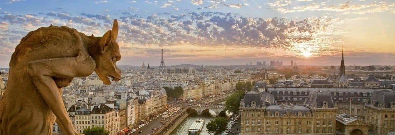 Visites gratuites de 5 Monuments de Paris !