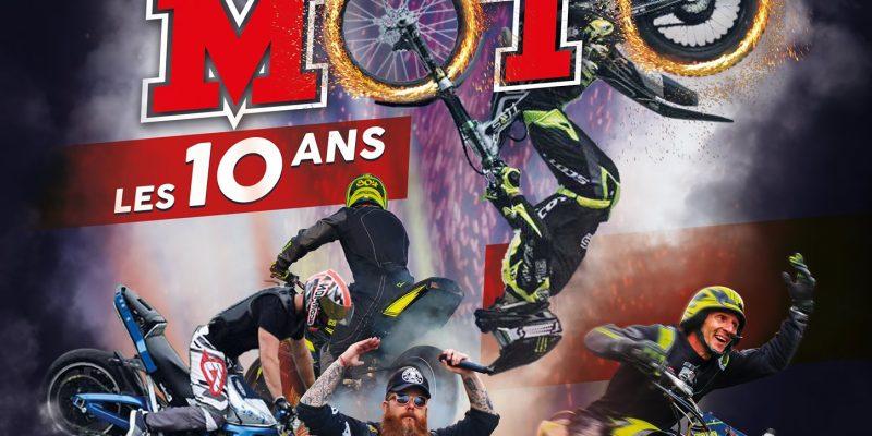 Fete de la moto de Mametz 2020 du 4 et 5 Avril