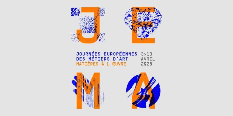 JEMA – Portes ouvertes de l'atelier de JG Ceramic les 4 et 5 Avril