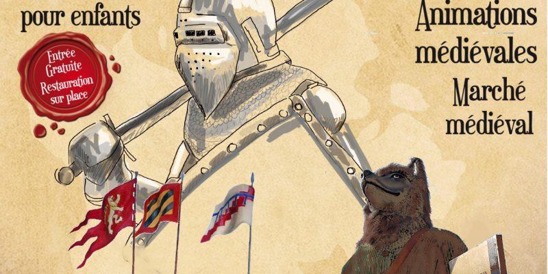 Fête du Loup 3ème édition le 8 Mai
