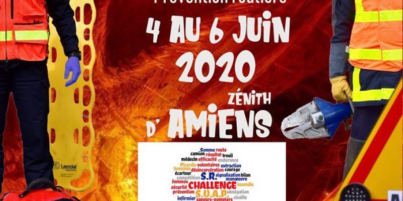 5ème Challenge National SR SUAP 2020du 4 au 6 Juin