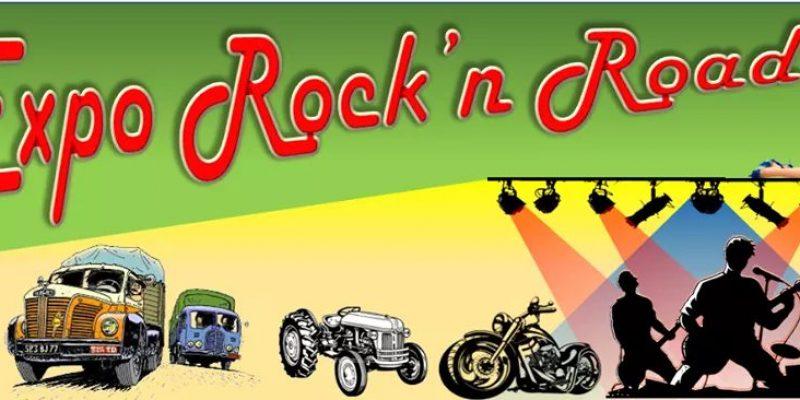 Expo Rock'n Road 2ème Édition le 21 Mai
