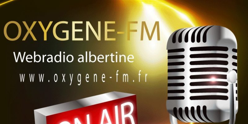 OXYGENE-FM, votre radio locale Hauts-de-France